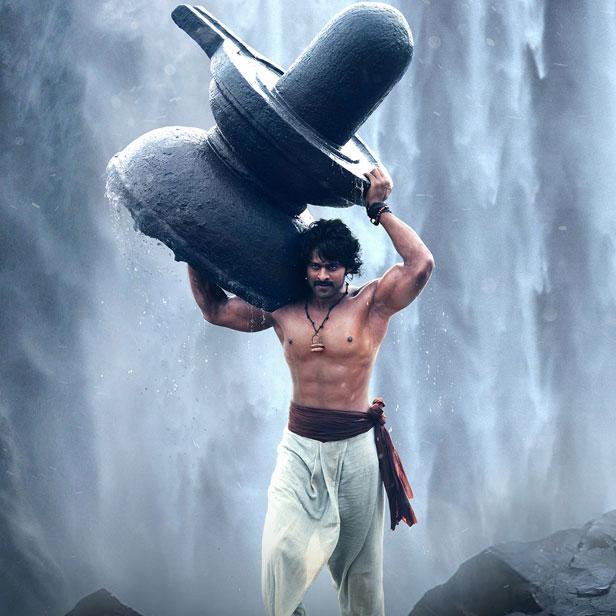Bahubali : The Beginning