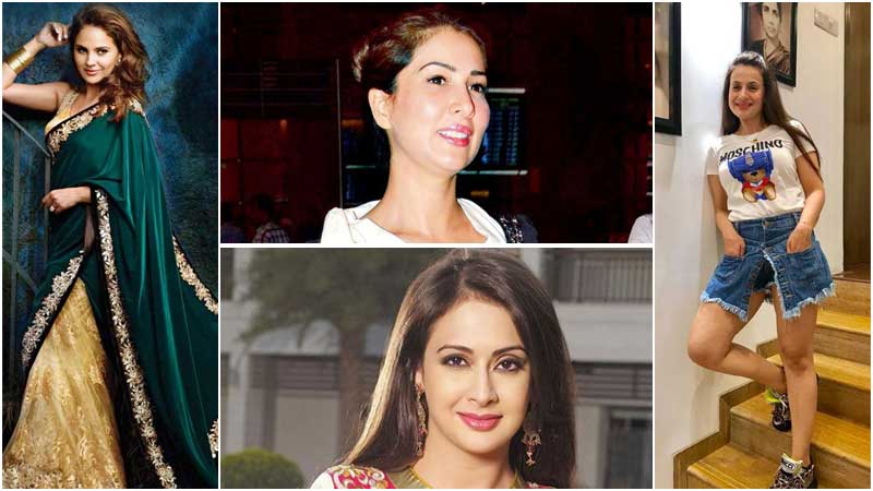 bollywood actresses who failed as businesswomen
