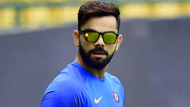 virat kohli cricket career records age family