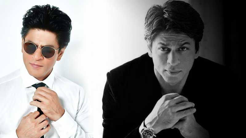 Shahrukh khan biography