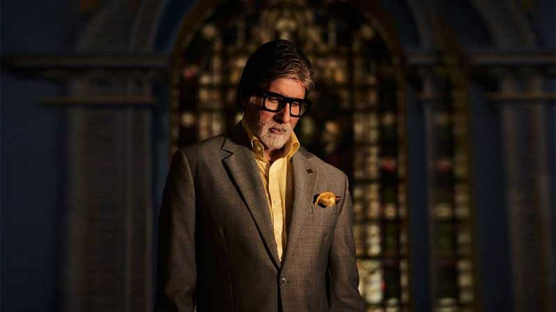 Amitabh Bachchan Personal and Professional Life