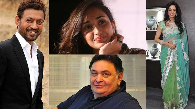 early deaths of Bollywood celebs