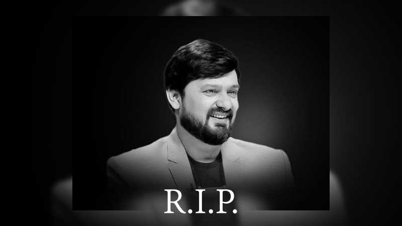 Wajid Khan Dies due to Kidney infection