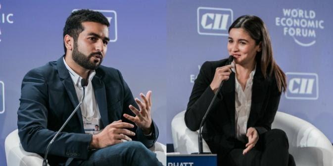 Alia Bhatt is Allegedly Dating A Billionaire! - Celebrity ...