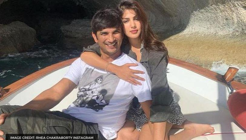 Sushant Singh Rajput & Rhea Chakraborty were going to get married ...