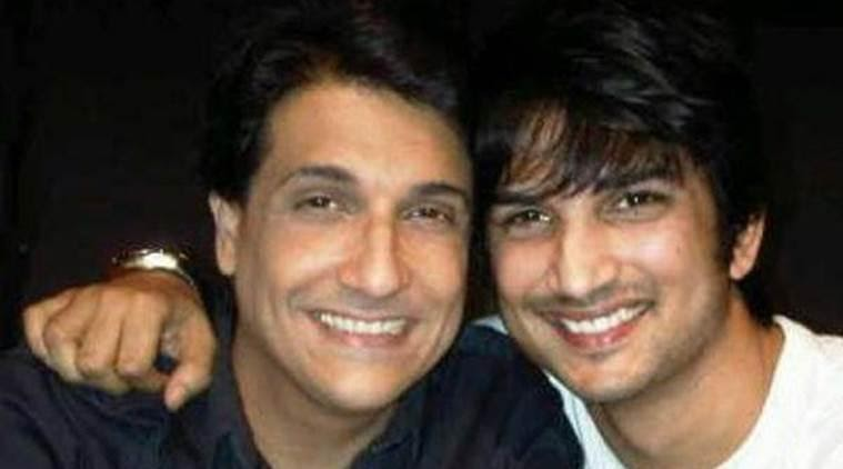 Shiamak Davar gave me confidence to be an actor: Sushant Singh ...