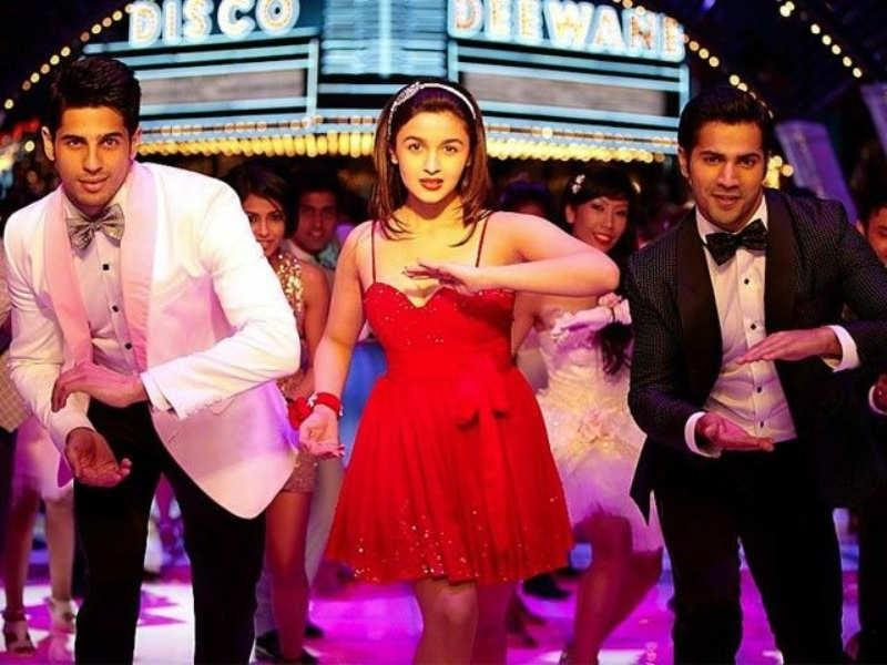 Student of the Year 2': Ex-students Varun Dhawan, Sidharth ...