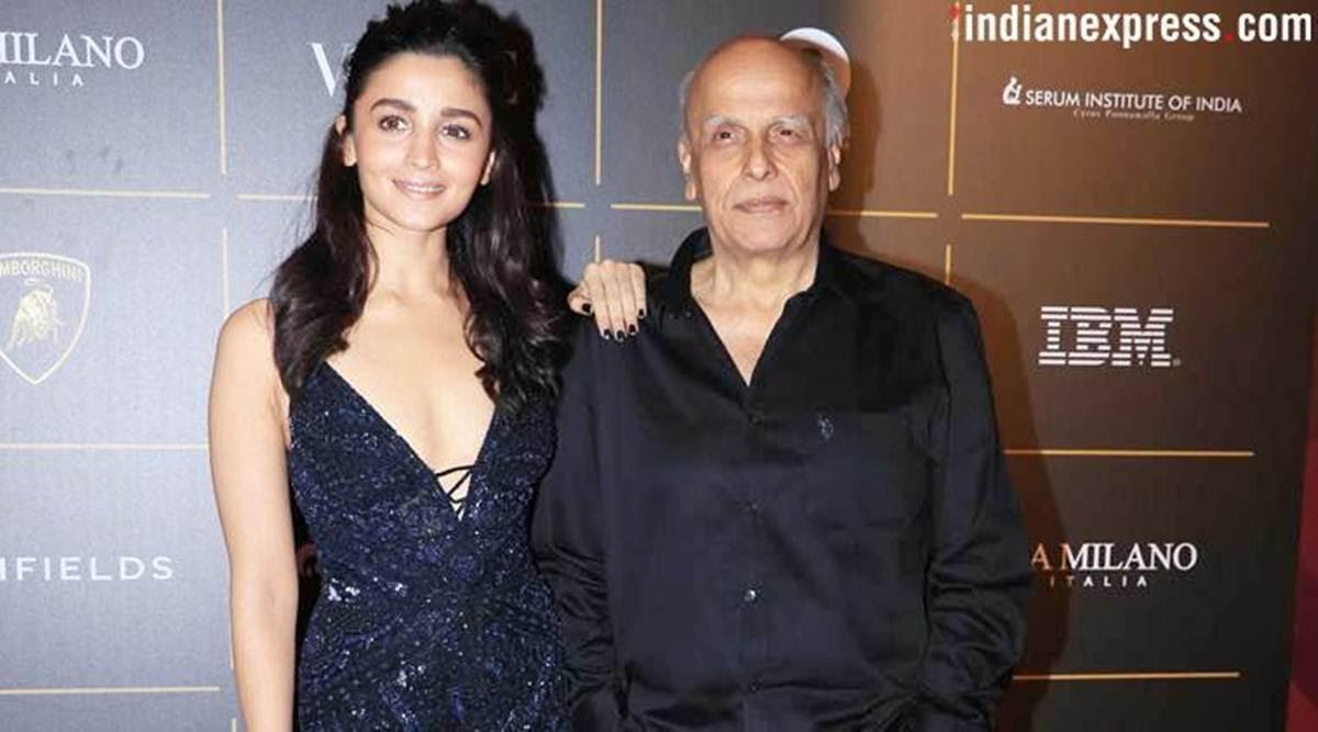 Alia Bhatt on father Mahesh Bhatt: Can't wait to be directed by ...