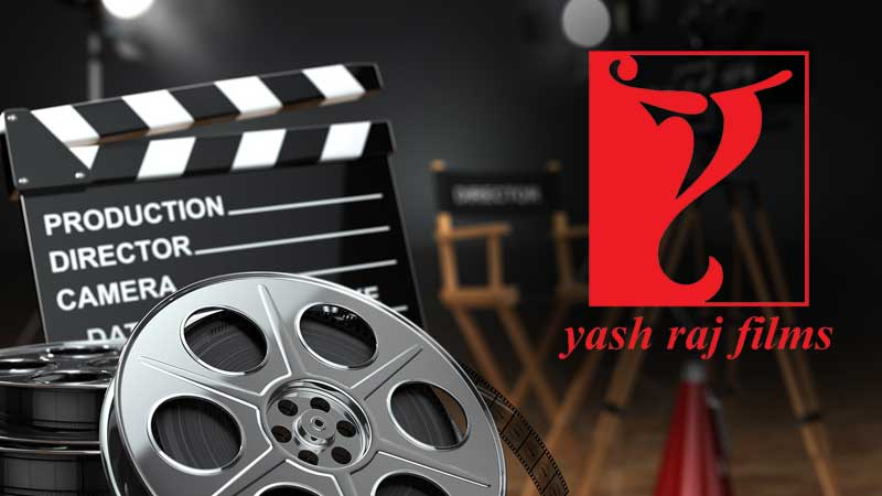Film production company of bollywood