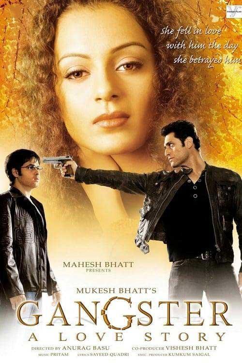 Gangster (2006) — The Movie Database (TMDb)