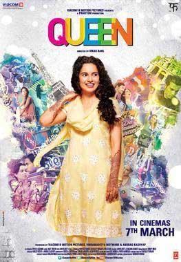 Queen (2013 film) - Wikipedia