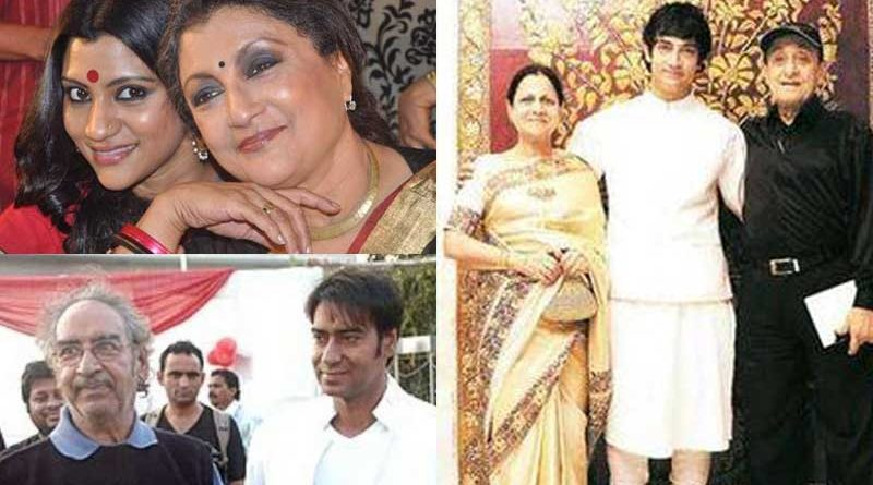 Bollywood Celebs from a Family of Actors