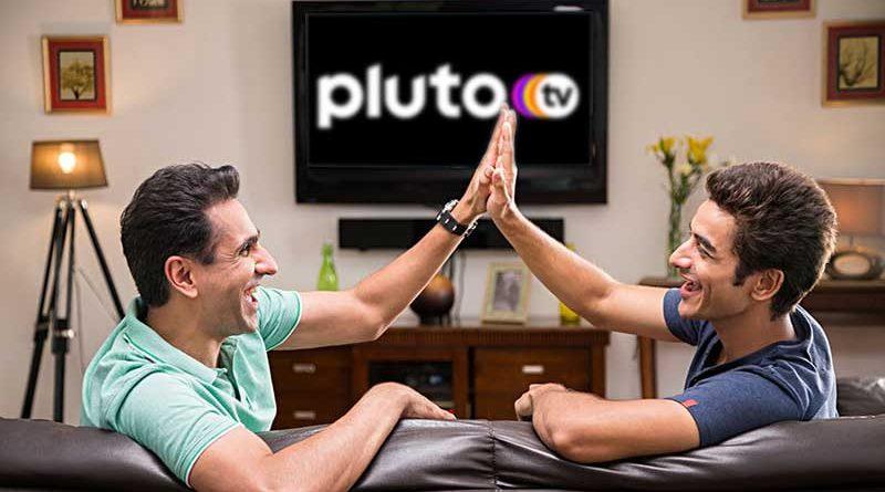 pluto live free tv