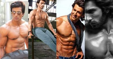 hottest indian actor bollywood