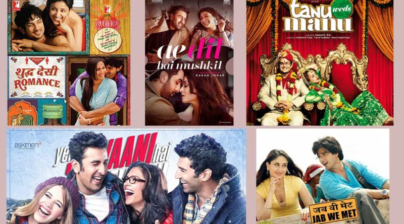 Bollywood-hindi-romantic-movies