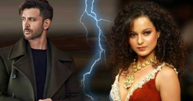 Hritik Roshan's 2016 FIR Against Kangana Has Transferred from Cyber Cell to Crime Branch CIU