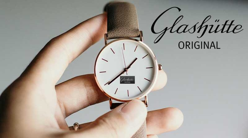 reasons to buy glashutte original watches