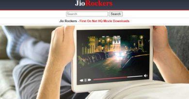 jio rockers