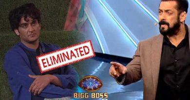 Bigg Boss 14- Vikas Gupta Finally Got Eliminated from the Reality Show