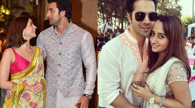 Bollywood Couples Who are Going to Get Married in 2021