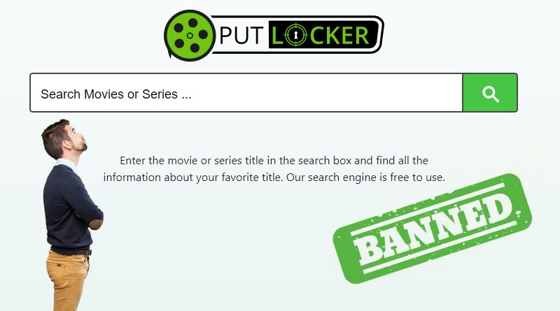 Top 7 Alternatives to Putlocker