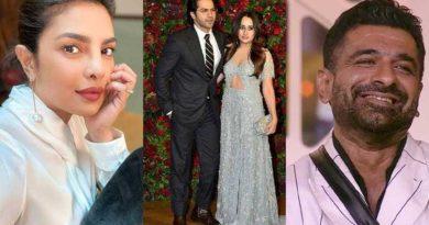 newswrap-january-21-sushant-singh-rajputs-birth-anniversary-mirzapur-in-trouble-varun-natasha-wedding-more