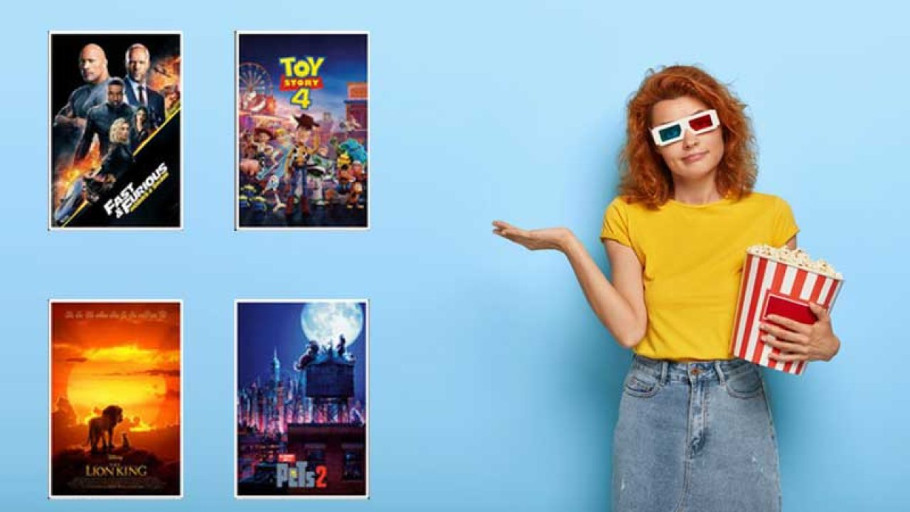 Top 6 Alternatives to Yify/YTS Movies Websites 2021