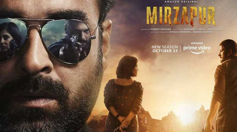 Download Mirzapur season 2 all episodes