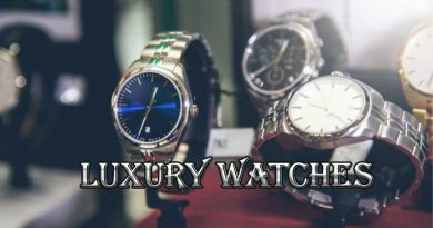 Why wear luxury watches