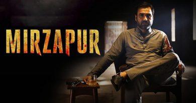download Mirzapur Season 1
