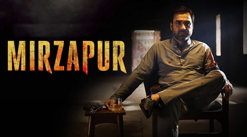 download Mirzapur Season 1