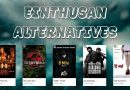 einthusan-alternatives