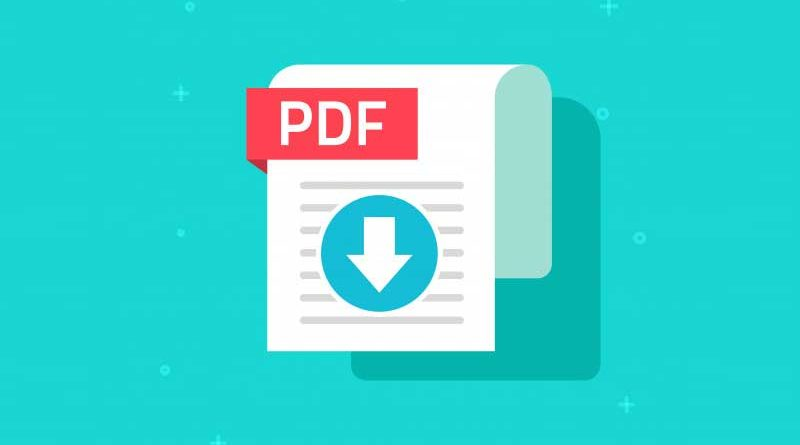 benefits of PDF converters