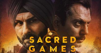 sacred games season 1 download