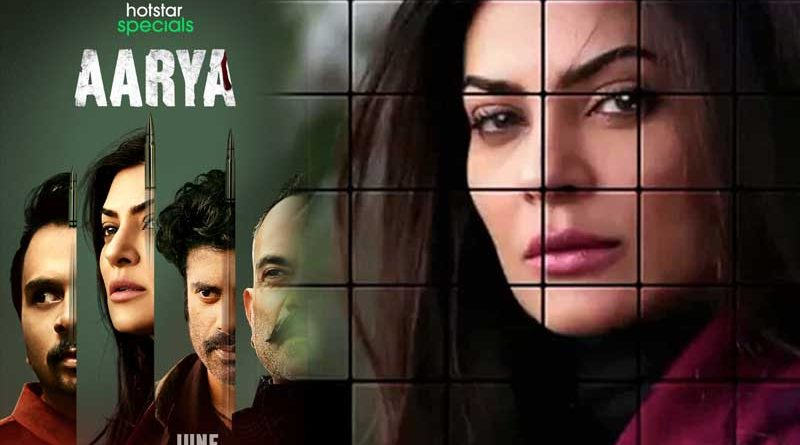 Arya web series download all episodes