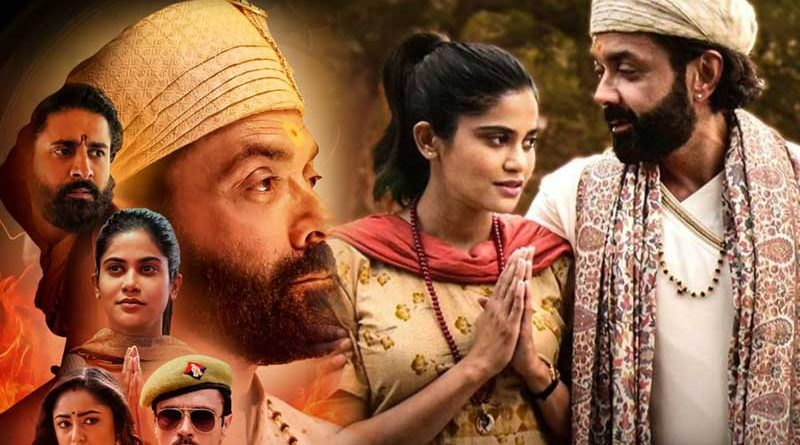 Ashram web series season 2 download all episodes
