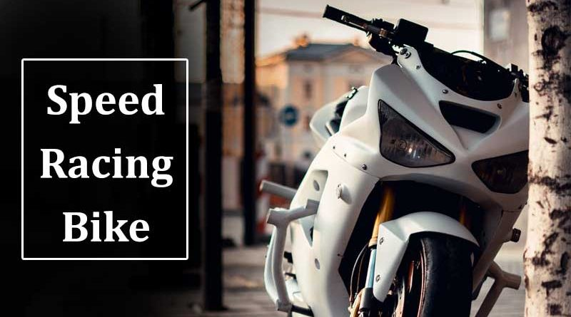 10 fastest bikes in th world