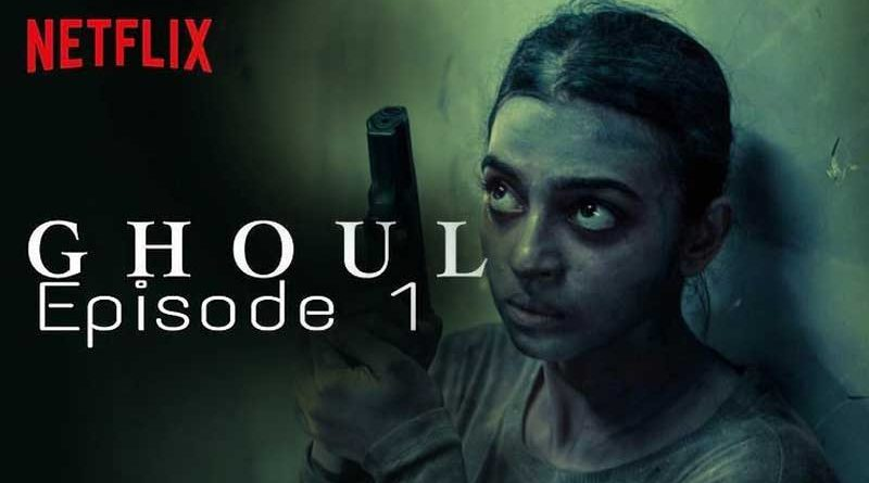 Download All the Episodes of Ghoul