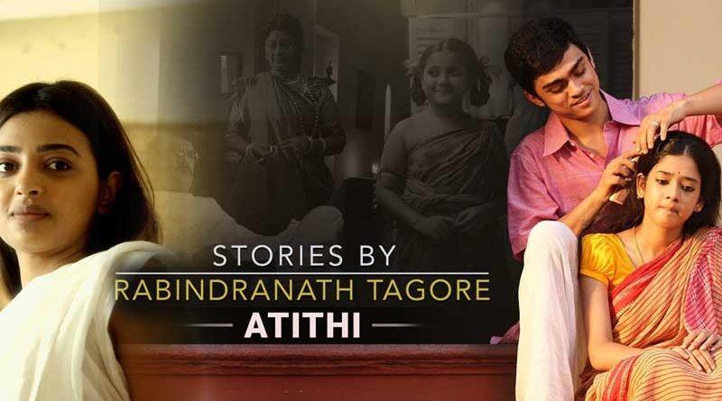 Stories by Rabinranath Tagore season 1