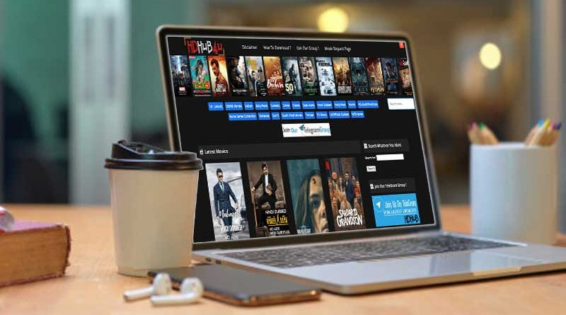 hdhub4u-2021-hd-movies-download-website