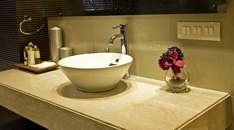 tips to install a sink
