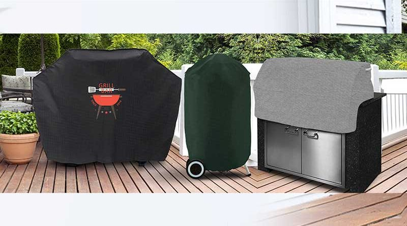 top grill cover choices