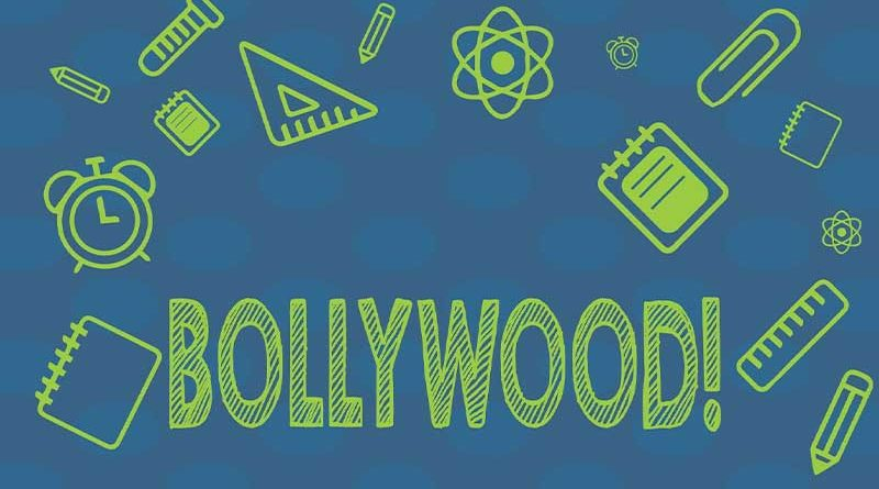 Bollywood Movies on College Students