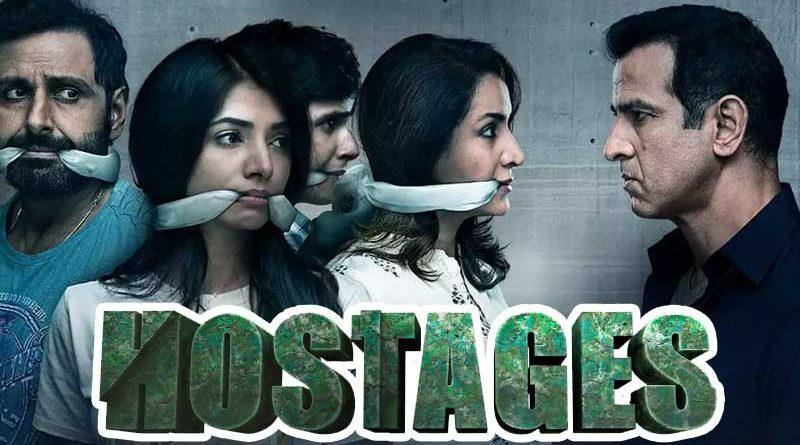 Hostage web series season 1