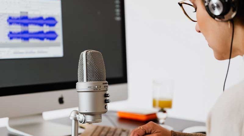 Mistakes to avoid in recording audio