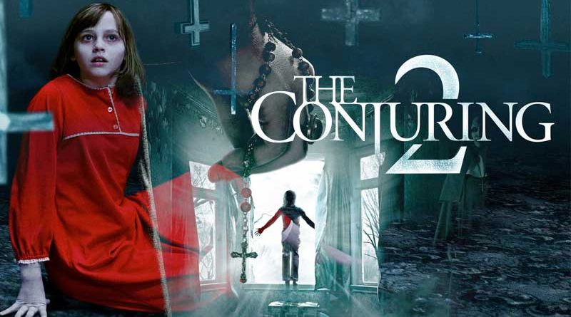 The Conjuring 2 watch full movie