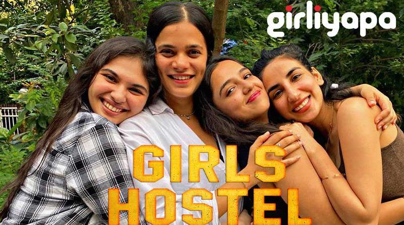 Girls-hostel-season-1