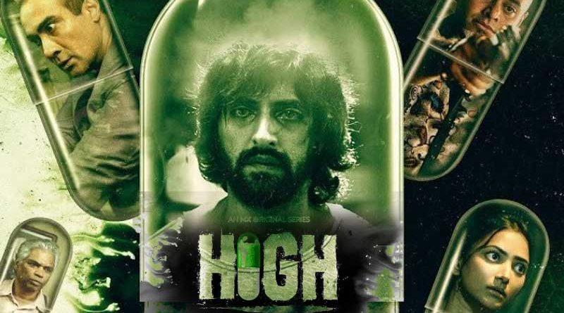 High-web-series-season-1