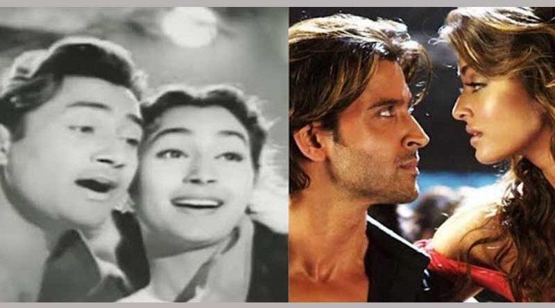 Bollywood Music Through Decades