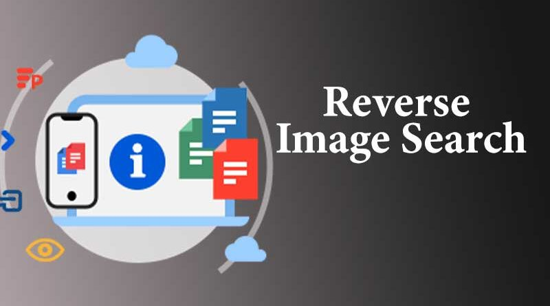 Right Images with Reverse Image Search